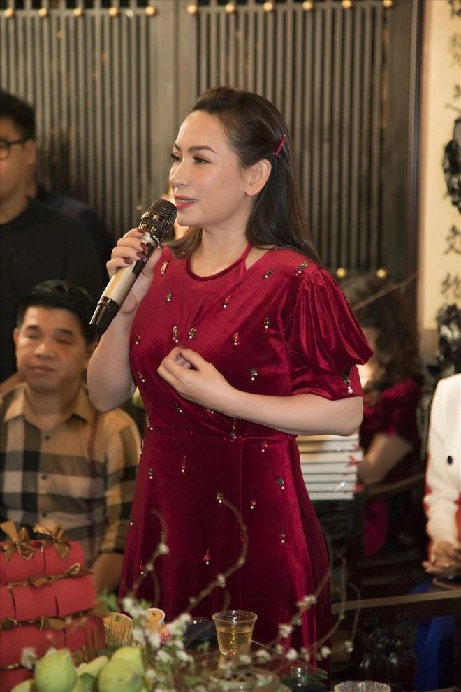 Lưu Chấn Long: Tôi xin cam kết thông tin là 100% sự thật, phía Phi Nhung làm mình làm mẩy muốn chửi lộn với thầy luôn - Ảnh 3