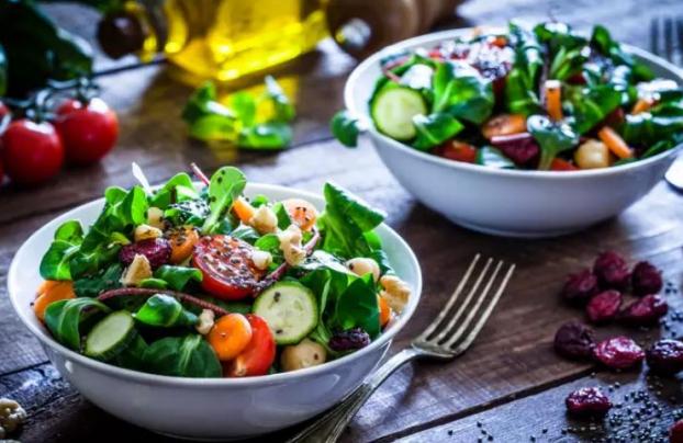 5 mẹo giảm cân hiệu quả cho người trên tuổi 40 mà không cần ăn kiêng - Ảnh 4