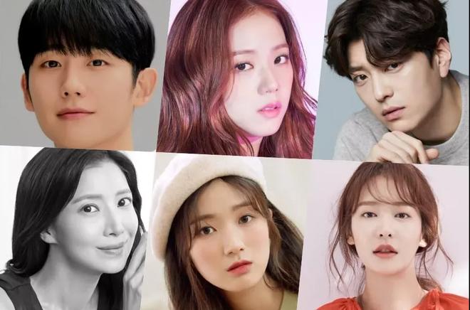 """Top 8 phim Hàn Quốc hứa hẹn """"bùng nổ"""" khi phát sóng, phim của 'chị gái' Song Hye Kyo vẫn được đánh giá 'đỉnh của chóp' - Ảnh 1"""