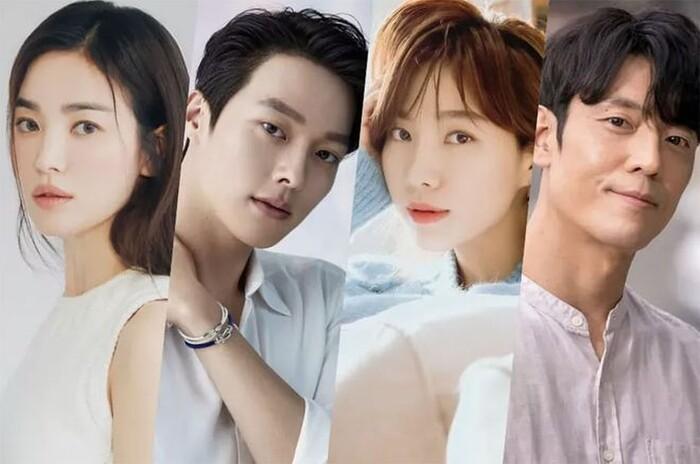 """Top 8 phim Hàn Quốc hứa hẹn """"bùng nổ"""" khi phát sóng, phim của 'chị gái' Song Hye Kyo vẫn được đánh giá 'đỉnh của chóp' - Ảnh 3"""