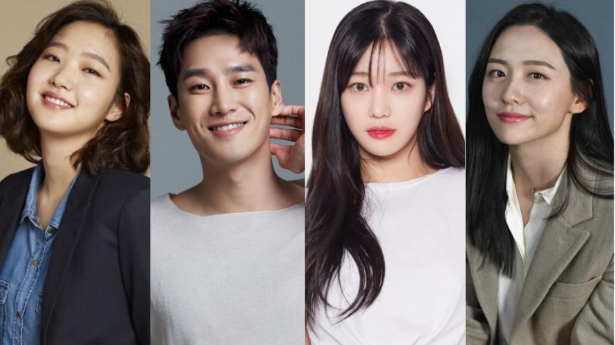 """Top 8 phim Hàn Quốc hứa hẹn """"bùng nổ"""" khi phát sóng, phim của 'chị gái' Song Hye Kyo vẫn được đánh giá 'đỉnh của chóp' - Ảnh 5"""