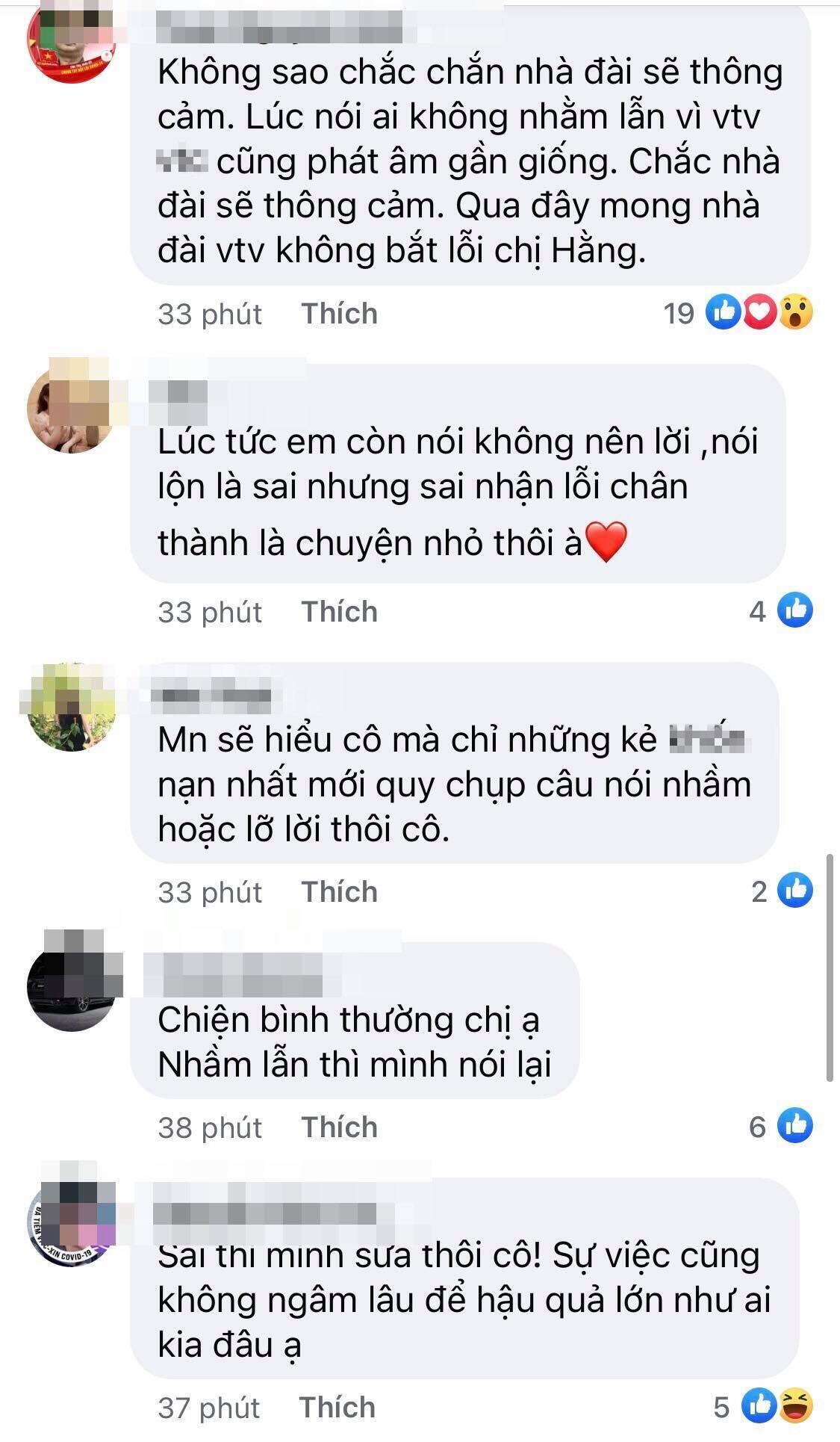 Sau livestream 'sướt mướt' cùng ông Dũng 'lò vôi', bà Phương Hằng lập tức xin lỗi nhà đài VTV - Ảnh 4