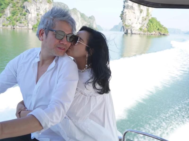 Thông tin hiếm hoi về chồng bác sĩ sắp cưới tài năng của Diva Thanh Lam - Ảnh 6