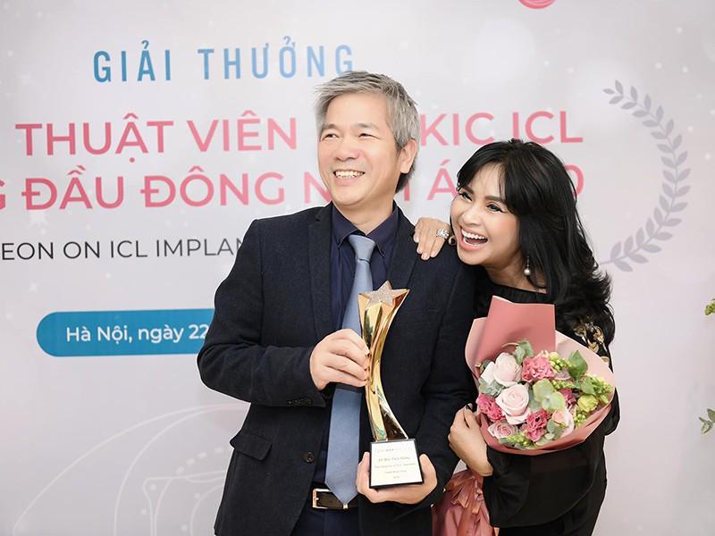 Thông tin hiếm hoi về chồng bác sĩ sắp cưới tài năng của Diva Thanh Lam - Ảnh 5