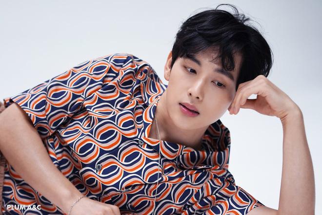 6 nam thần 'không tuổi' ở phim Hàn: Song Joong Ki bị thời gian bỏ quên nhưng 'anh Diệt' Seo In Guk mới gây bất ngờ - Ảnh 17
