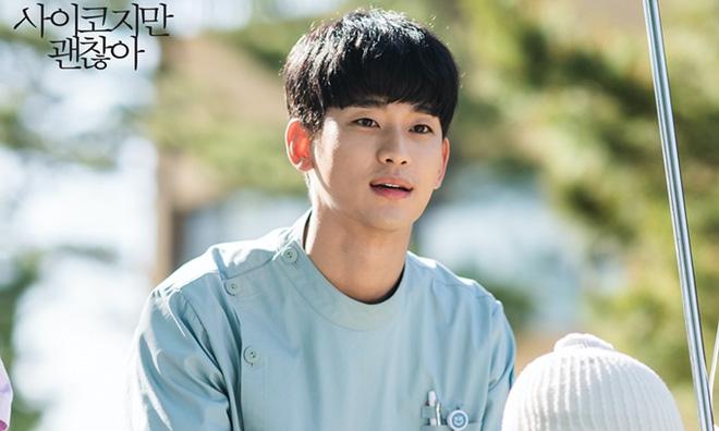 6 nam thần 'không tuổi' ở phim Hàn: Song Joong Ki bị thời gian bỏ quên nhưng 'anh Diệt' Seo In Guk mới gây bất ngờ - Ảnh 9
