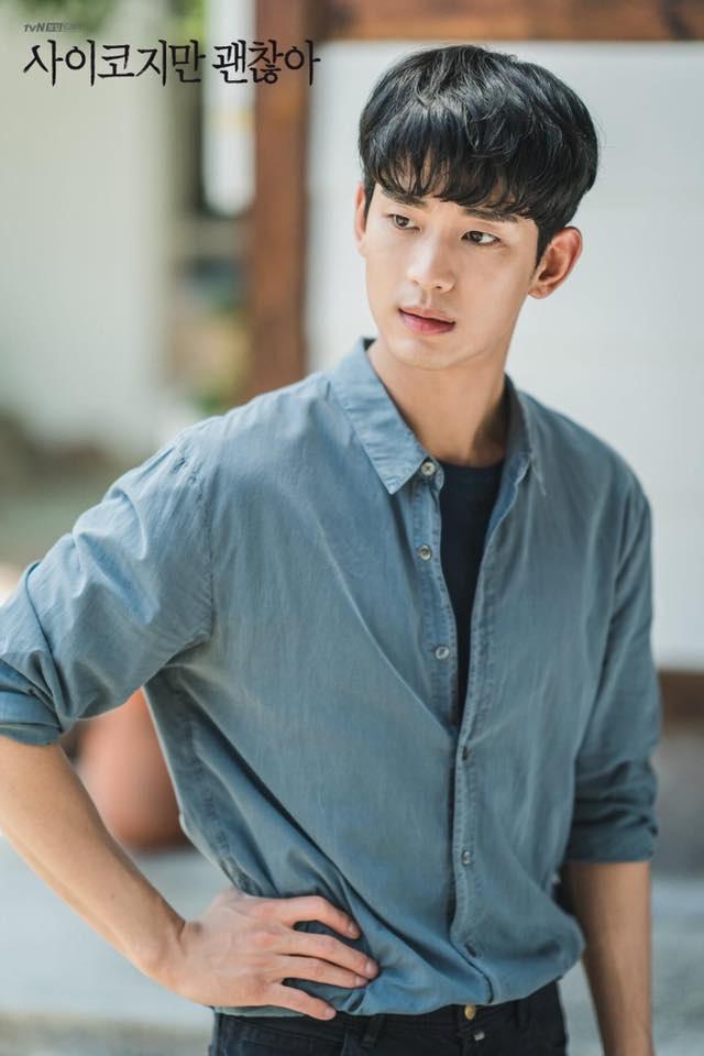 6 nam thần 'không tuổi' ở phim Hàn: Song Joong Ki bị thời gian bỏ quên nhưng 'anh Diệt' Seo In Guk mới gây bất ngờ - Ảnh 10