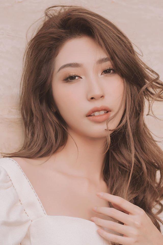 Hậu chia tay ca sĩ Khổng Tú Quỳnh minh chứng cho câu nói 'Phụ nữ đẹp khi không thuộc về ai', body ngày càng bốc lửa khiến dân tình xuýt xoa  - Ảnh 3