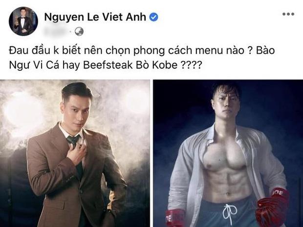 'Chối đây đẩy' nhưng Quỳnh Nga lại bị soi 'dính thính' Việt Anh khi đăng ảnh sexy vào bếp - Ảnh 3