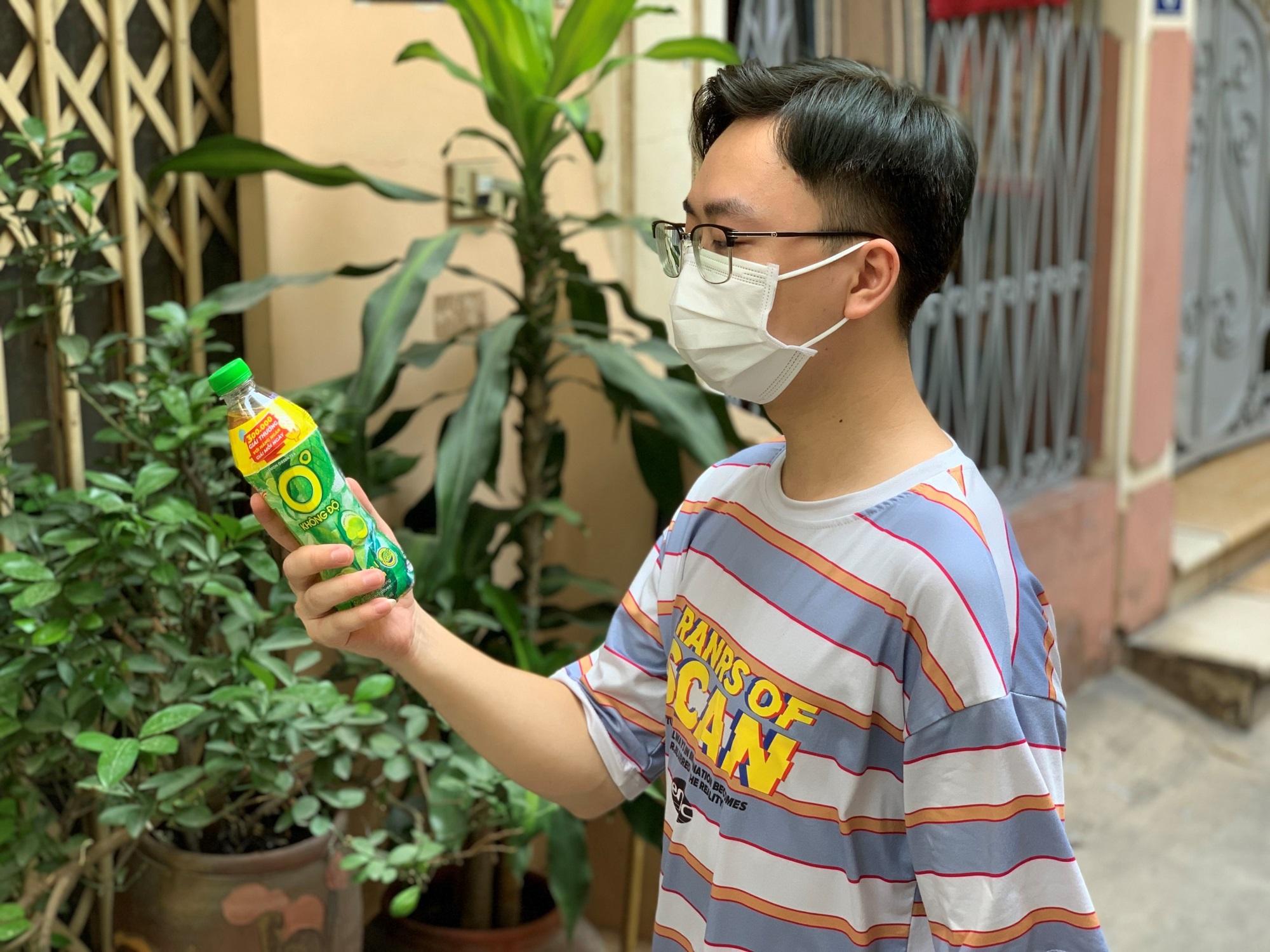 Giải nhiệt cho gia đình ngày hè, dễ dàng trúng 100 triệu với Trà Dr Thanh, Trà Xanh Không Độ - Ảnh 3