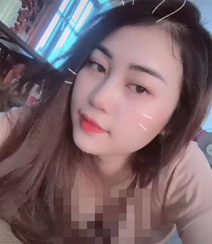 Hot girl Tiktoker Bích Ngọc bị cảnh sát truy nã về hành vi buôn bán ma túy nhưng vẫn tích cực 'khoe thân' trên MXH - Ảnh 3