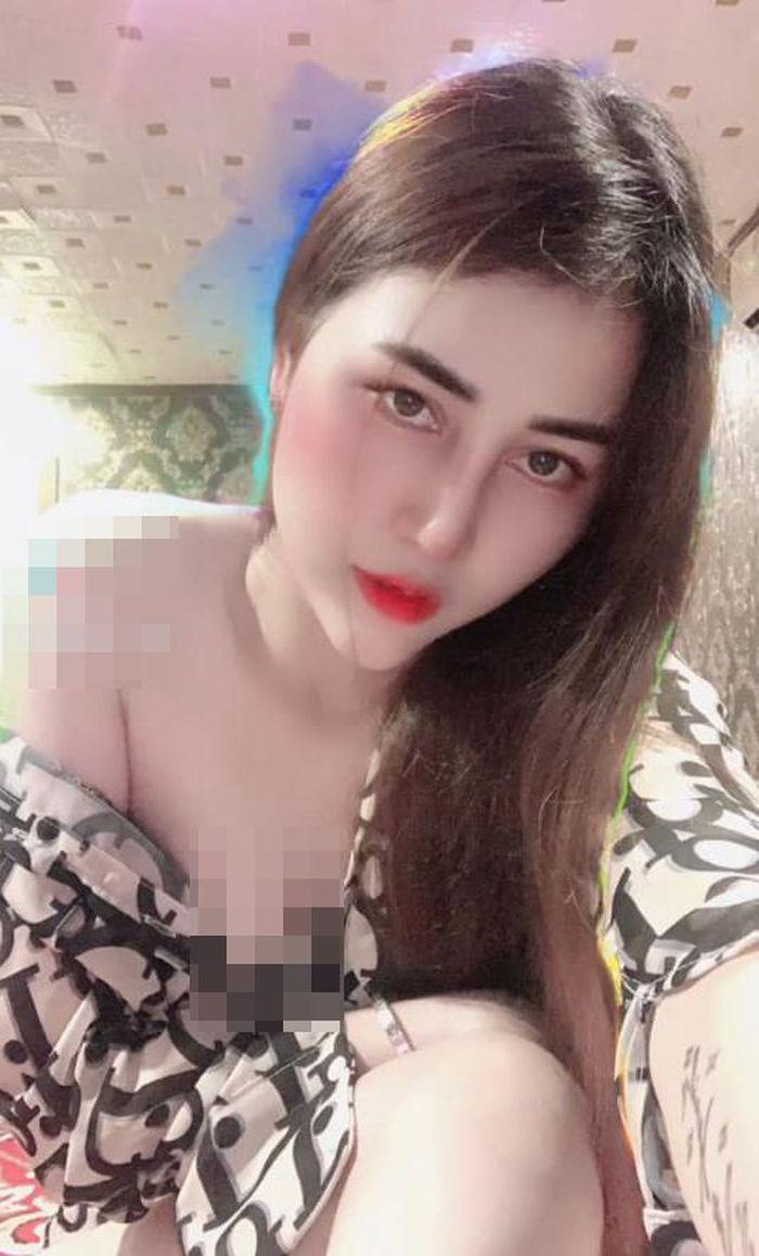 Hot girl Tiktoker Bích Ngọc bị cảnh sát truy nã về hành vi buôn bán ma túy nhưng vẫn tích cực 'khoe thân' trên MXH - Ảnh 5