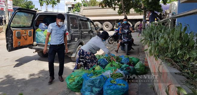Đà Nẵng: Chi gần 100 tỷ đồng hỗ trợ người dân tại 5 phường mắc Covid- 19  - Ảnh 1