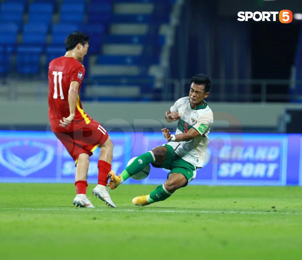 Đến FIFA cũng phải 'choáng' trước thành tích không tưởng của đội tuyển Việt Nam - Ảnh 4