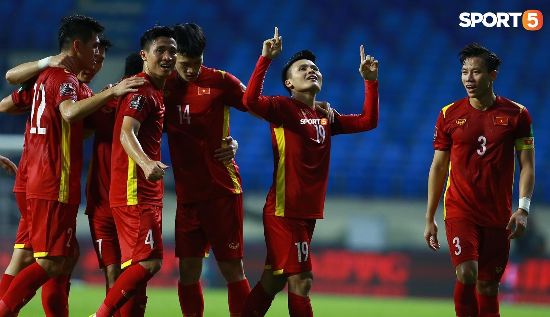 Đến FIFA cũng phải 'choáng' trước thành tích không tưởng của đội tuyển Việt Nam - Ảnh 2