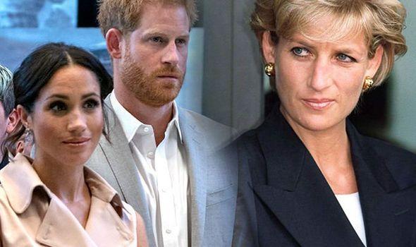 Hé lộ tham vọng của Harry và Meghan với di sản Công nương Diana khiến dư luận phản đối - Ảnh 3