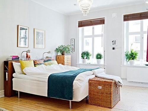 Mắc phải 5 lỗi phong thủy trong phòng ngủ như này, bảo sao vợ chồng cứ hay lục đục, cãi vã nhau hoài - Ảnh 3