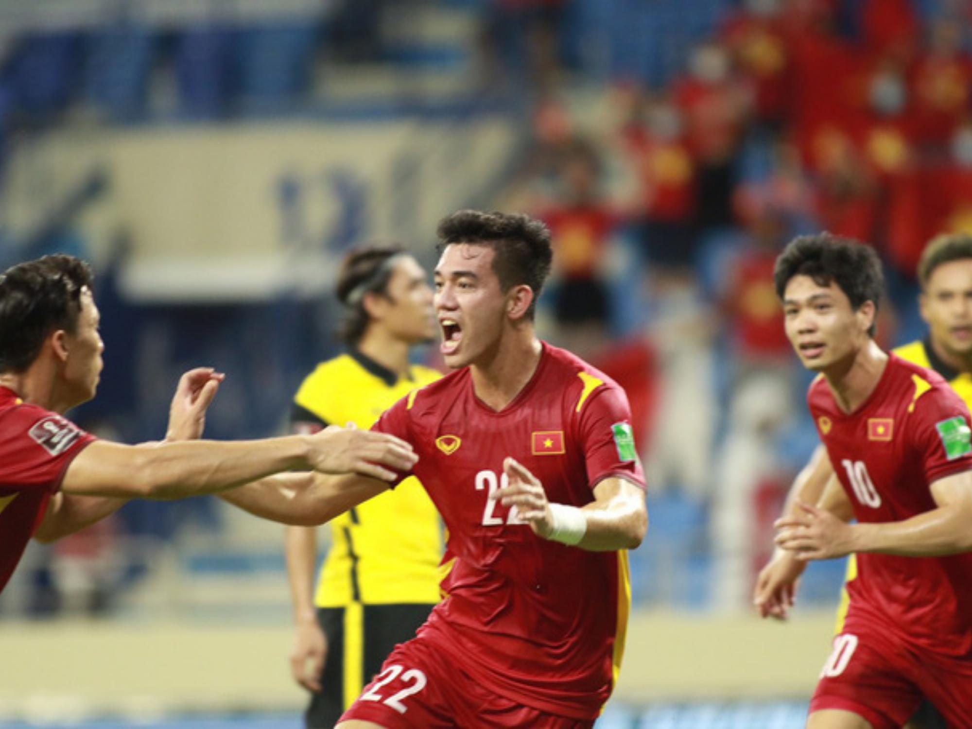 Tháng 9 tới đây, tuyển Việt Nam sẽ thi đấu Vòng loại thứ 3 World Cup 2022 trên sân vận động Mỹ Đình