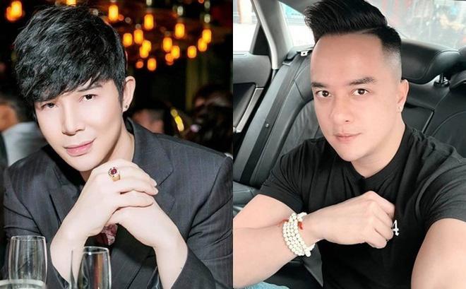 Cao Thái Sơn 'ăn trái đắng' khi bị Nathan Lee 'dập tắt' hi vọng, nhanh chóng 'chốt đơn' mua độc quyền vĩnh viễn loạt bài 'hit'