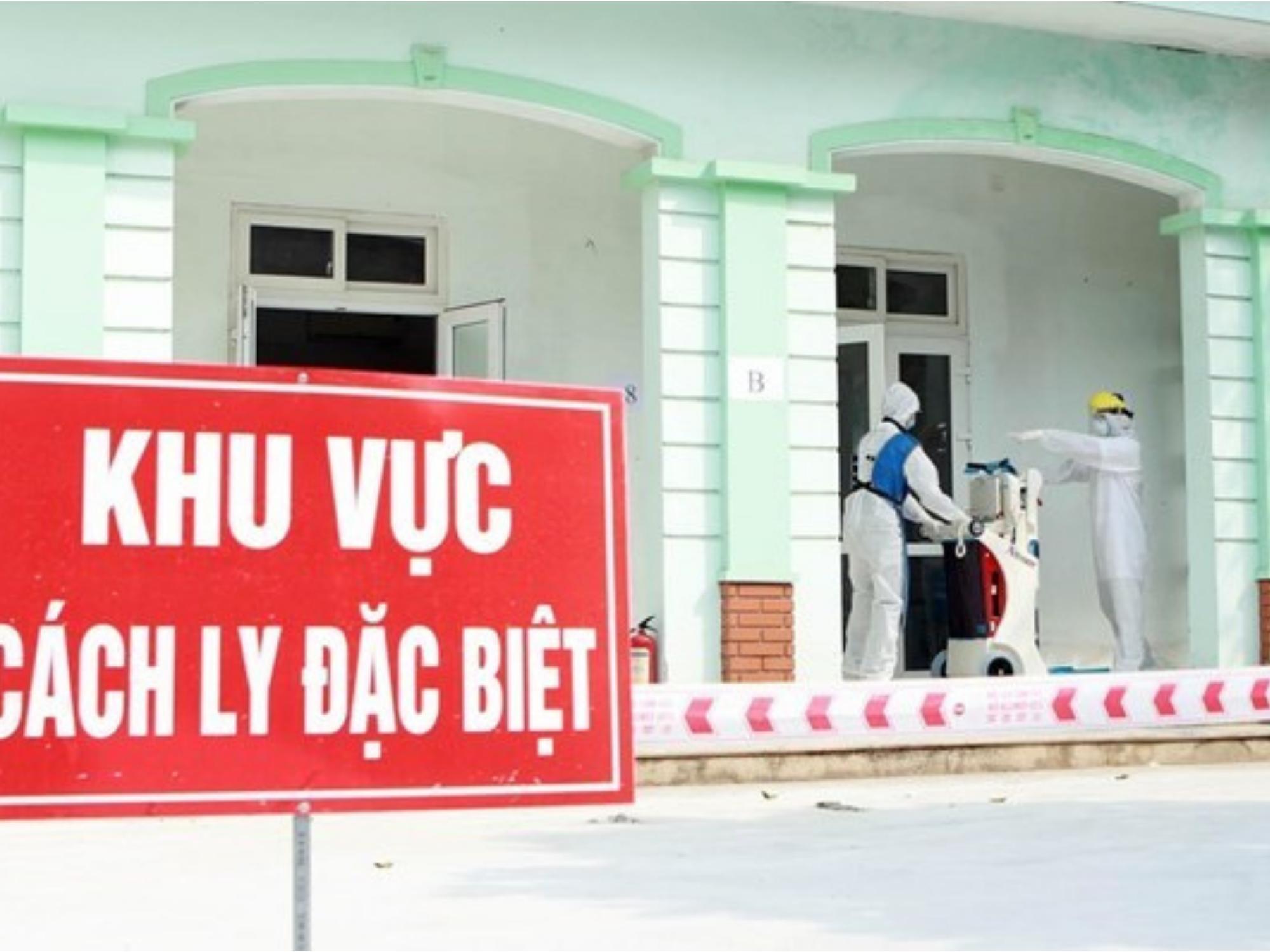 Quảng Ninh bắt buộc cách ly tập trung thêm 7 ngày với người đã hoàn thành cách ly ở nơi khác