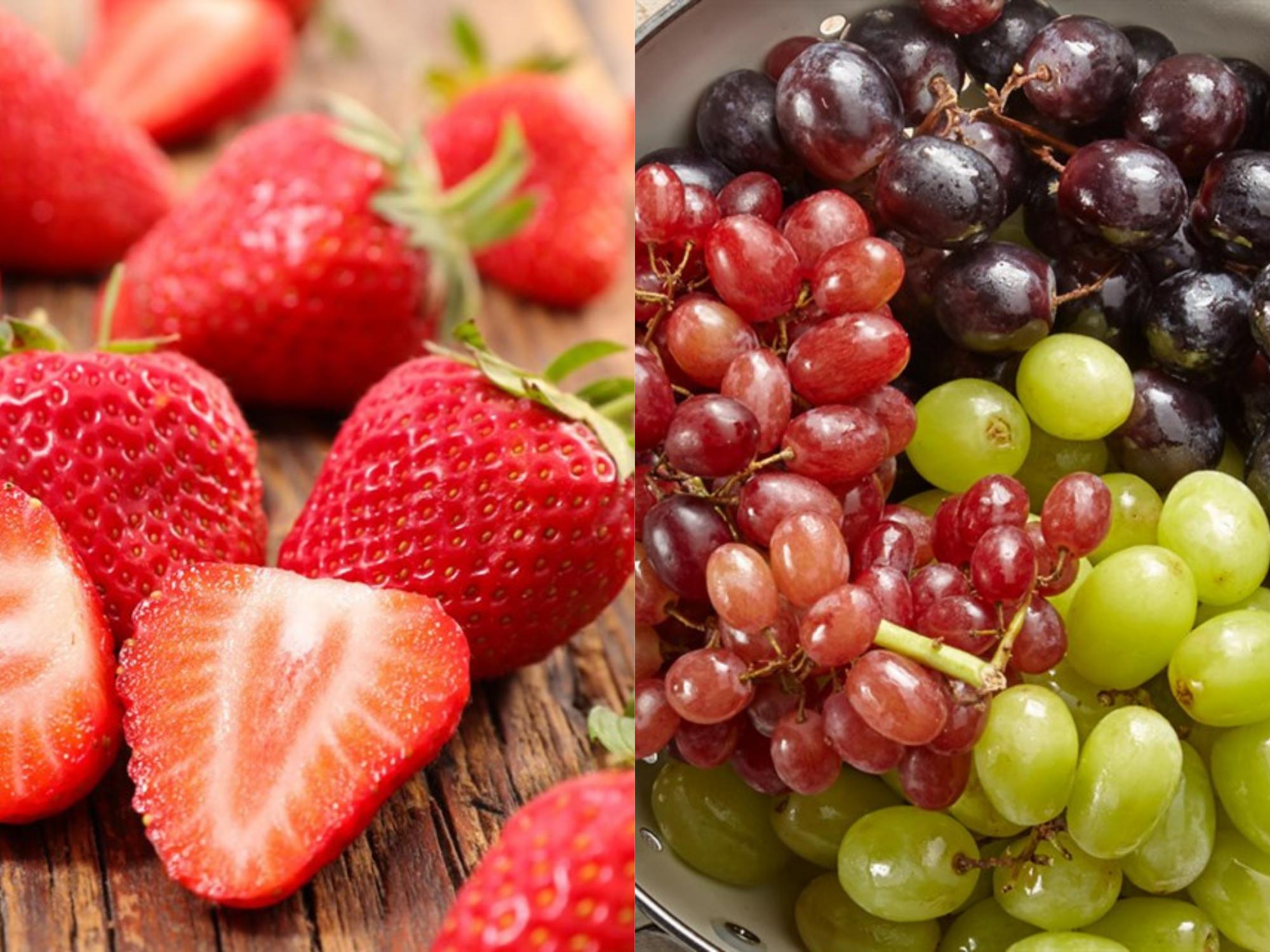 Loại bỏ độc tố trong thận chỉ với 7 loại trái cây, các bà nội trợ tiếc 'hùi hụi' vì đã không biết sớm hơn