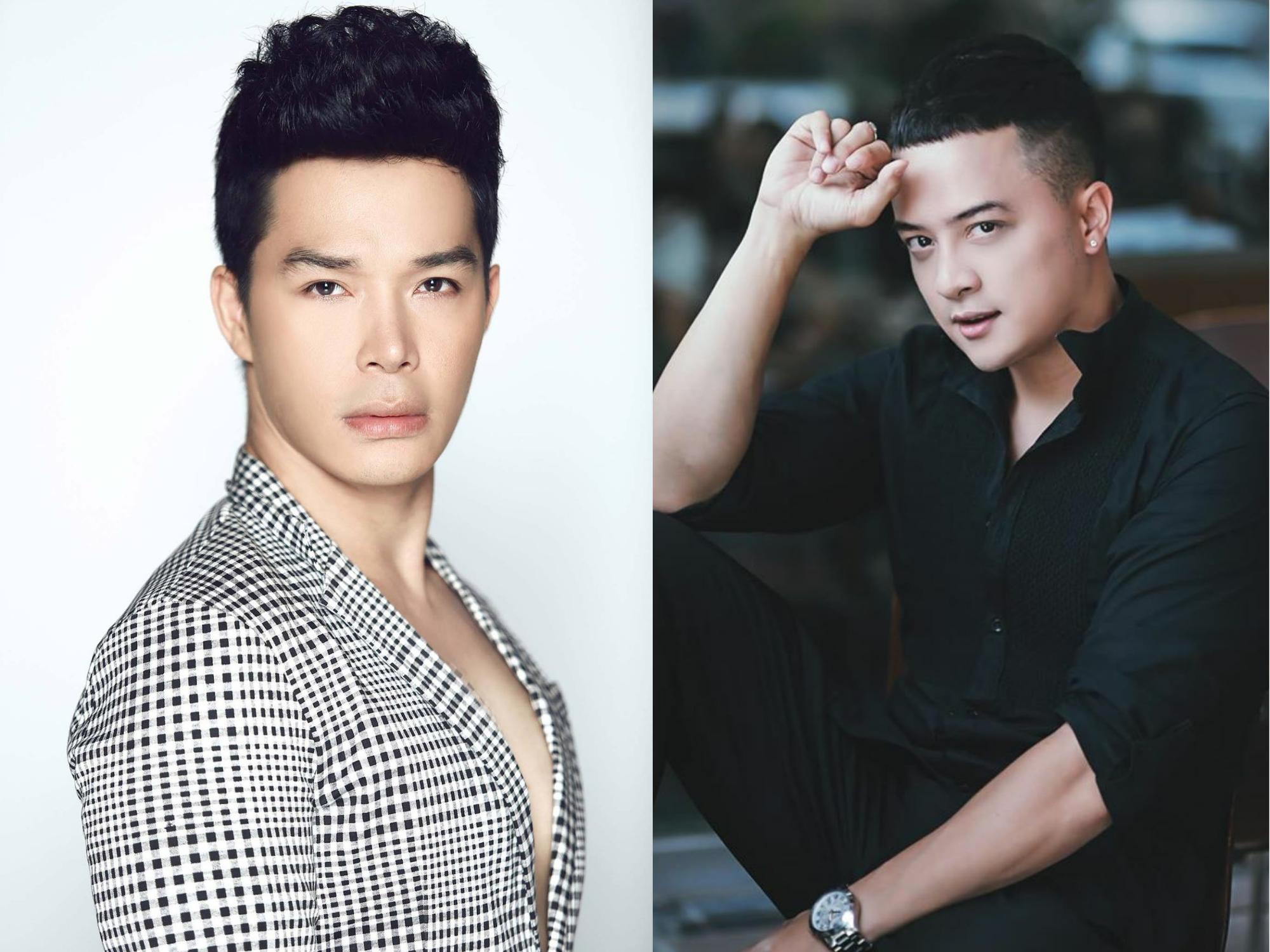 Sốc óc trước độ 'chịu chơi' của Nathan Lee khi mua độc quyền loạt hit của Nguyễn Văn Chung để Cao Thái Sơn 'nghỉ hát'?
