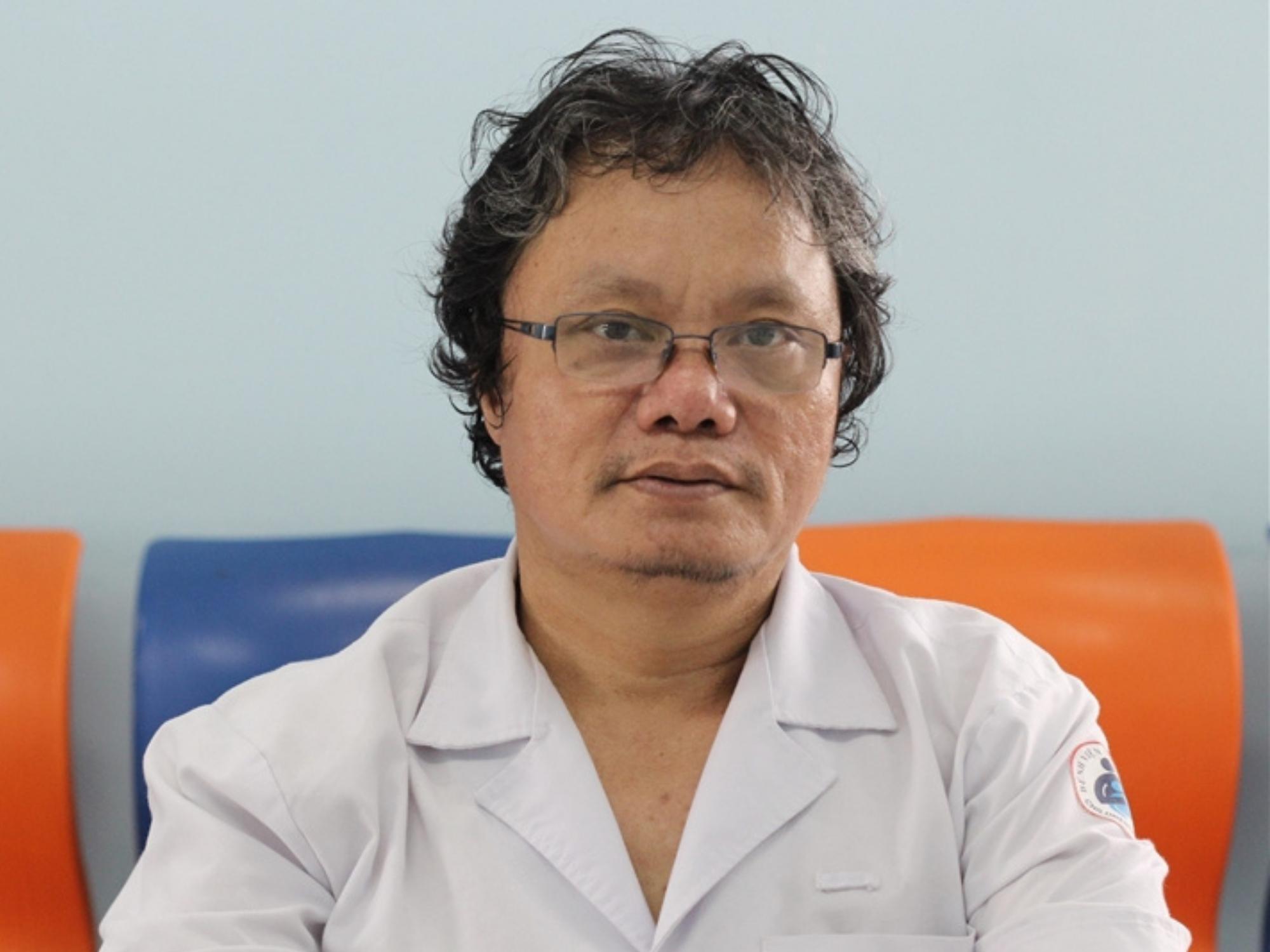 Tránh thành F0 khi sống trong vùng dịch, BS Trương Hữu Khanh lưu ý đặc biệt: 'Thực hiện 5K rất quan trọng'