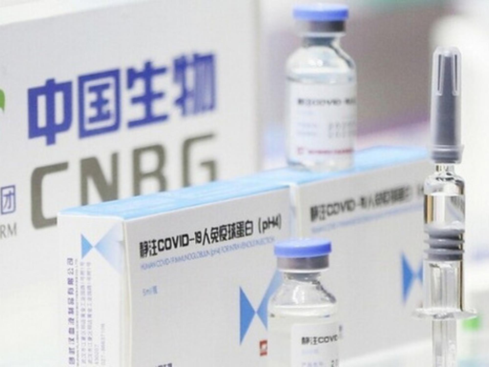 Bộ Y tế Việt Nam chính thức phê duyệt loại Vaccine Covid-19 Vero Cell đạt hiệu quả bảo vệ cao lên đến 78,2%