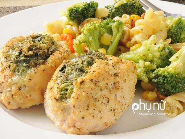 Mắc những sai lầm này khi nấu ăn, chẳng trách bạn cứ tăng cân vùn vụt - Ảnh 6