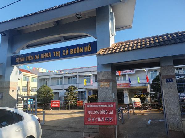 Thai nhi tử vong, người nhà gửi đơn tố 1 bệnh viện tại Đắk Lắk