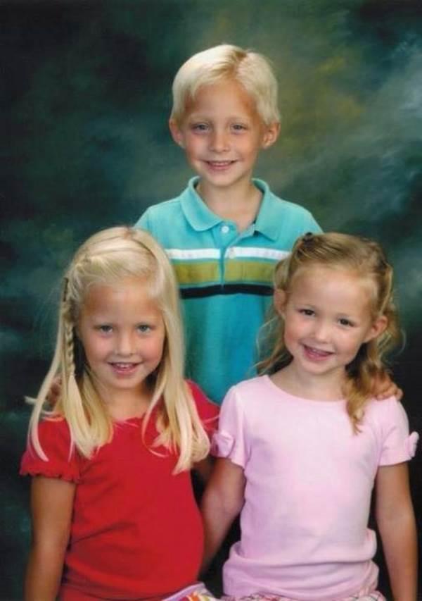 Sự tái sinh kỳ diệu của 3 đứa trẻ qua đời vì tai nạn giao thông - Ảnh 1