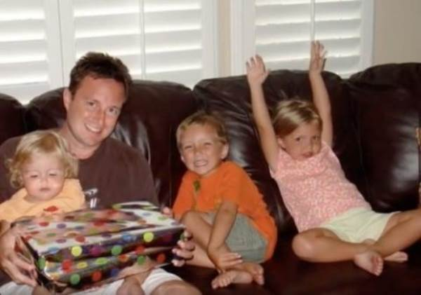 Sự tái sinh kỳ diệu của 3 đứa trẻ qua đời vì tai nạn giao thông - Ảnh 2