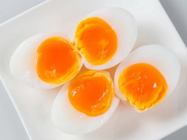 Mẹo luộc trứng lòng đào chuẩn, ngon và bổ dưỡng