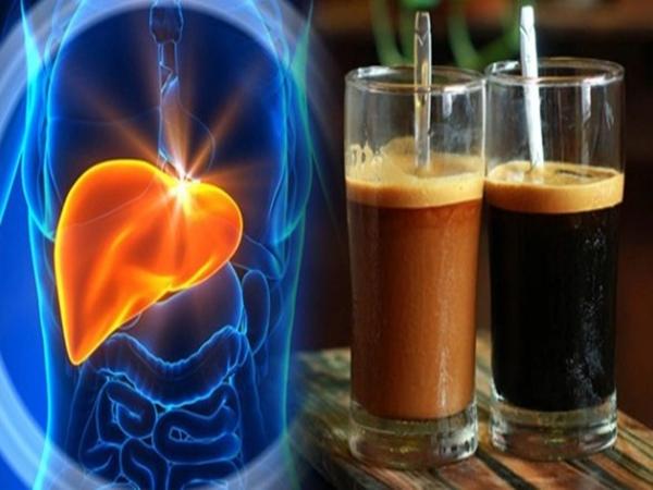 10 loại thực phẩm và đồ uống hàng đầu giúp bảo vệ lá gan khỏe mạnh