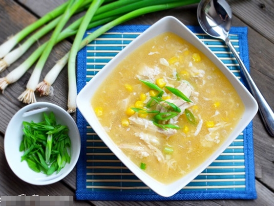 3 loại súp nóng hổi giúp giữ ấm cơ thể ngày mưa lạnh