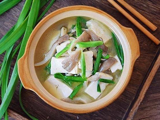 Làm nhanh 3 món cho bữa cơm vừa đảm bảo sức khỏe lại đủ dinh dưỡng