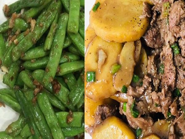 4 món ăn kết hợp với cơm là thủ phạm nuôi thân 'béo mầm', càng ăn càng phát phì