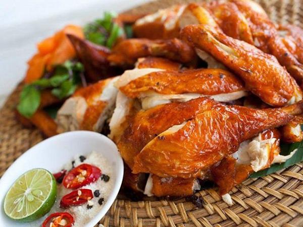 Gà luộc mãi cũng chán, đổi vị với 4 món gà này thì đảm bảo không hề ngán