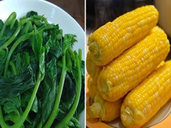 5 loại rau củ tàn phá sức khỏe khủng khiếp nếu ăn nhiều, người bị bệnh thận đặc biệt chú ý