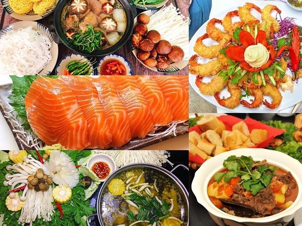 5 món ăn ngon và ý nghĩa không thể thiếu dịp tất niên cuối năm
