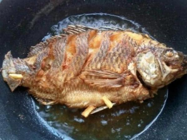5 thời điểm tuyệt đối không được ăn cá dù thèm đến mấy