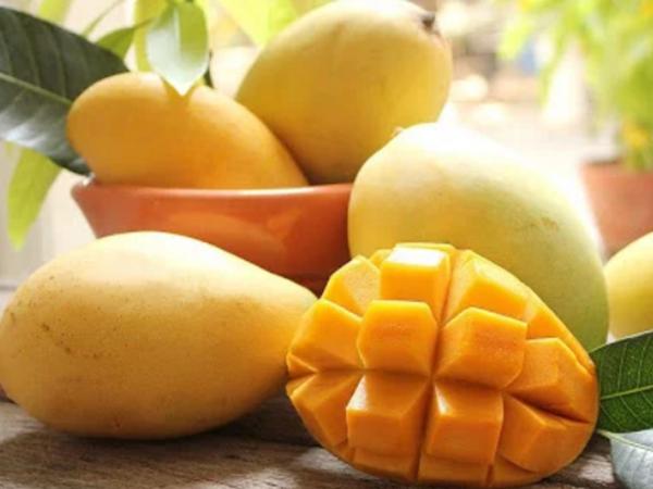 6 lý do người ta gọi xoài là 'vua của các loại hoa quả'