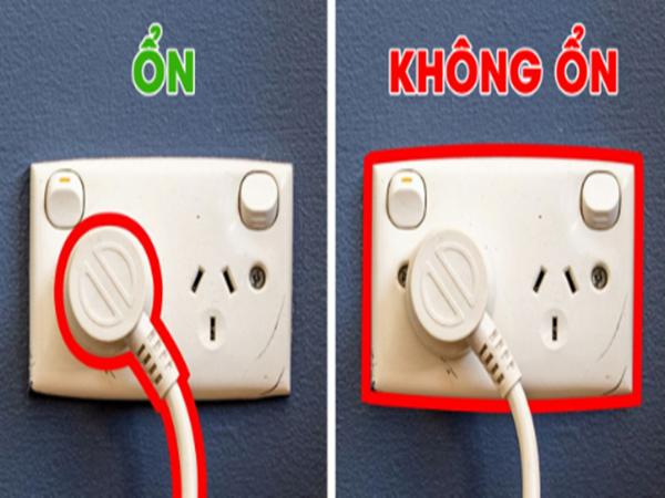 6 dấu hiệu cảnh báo nhà bạn đang có vấn đề về điện, sửa ngay càng sớm càng tốt