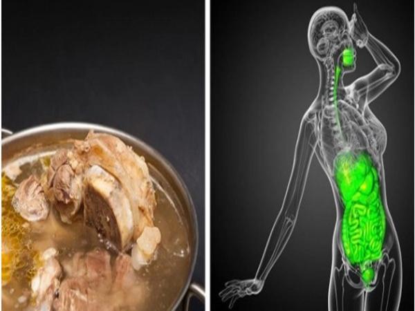 7 lý do vì sao bạn nên ăn nước hầm xương