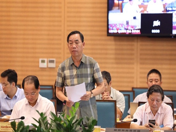 73 người ở Hà Nội đi cùng với bệnh nhân COVID-19 trên chuyến bay VN7198