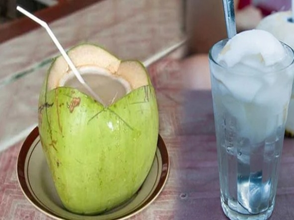 8 sự thay đổi của cơ thể khi bạn uống nước dừa liên tục trong vòng 1 tuần