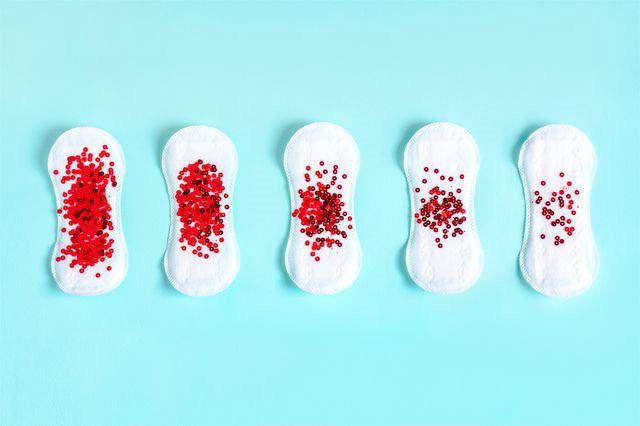 Trong kỳ 'rớt dâu', nữ giới thấy có 4 biểu hiện lạ xuất hiện thì nên cẩn thận vì có thể tử cung đang chứa nhiều độc tố - Ảnh 4