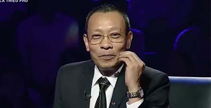 VTV tuyển người dẫn Ai là triệu phú thay thế MC Lại Văn Sâm - Ảnh 3