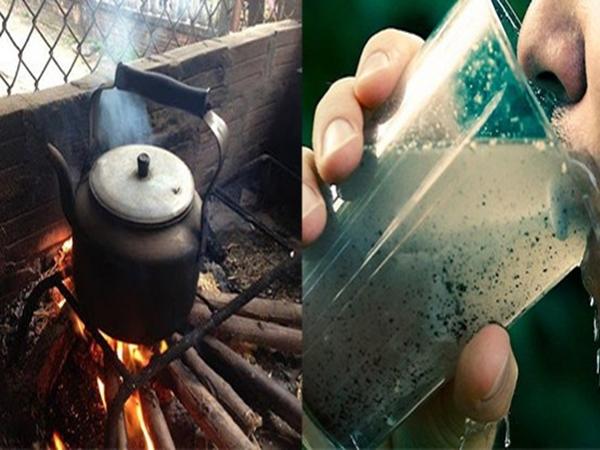 Cảnh báo thói quen uống nước gây ung thư, 99% người Việt vô tư làm mà không biết - Ảnh 1