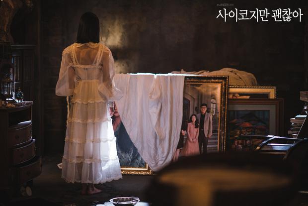 1 chiếc váy 2 số phận: 'Điên nữ Itaewon' bị chê khó cảm, Seo Ye Ji diện lên lại sang hết sức - Ảnh 4
